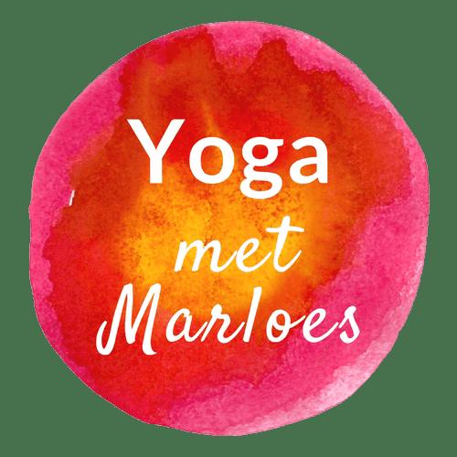 Yoga met Marloes